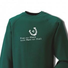 Universal Sweatshirt Motiv 3016