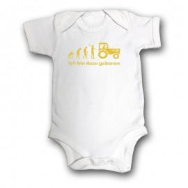 Baby Body - Motiv 1024