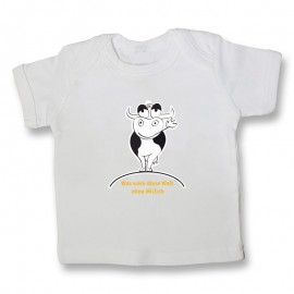 Baby T-Shirt - Motiv 1021