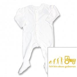 Baby Strampler Langarm - Motiv 1024