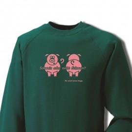 Universal Sweatshirt Motiv 1056