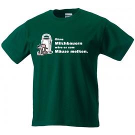 T-Shirt Kind - Motiv