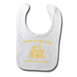 Baby Lätzchen - Motiv 1020