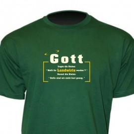 T-Shirt - Motiv 1009